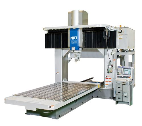 Komatsu NTC TLM laser cutter