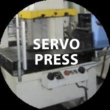 Servo Press