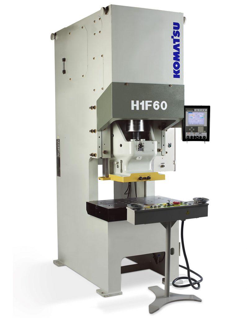Komatsu H1F-60 Servo Press