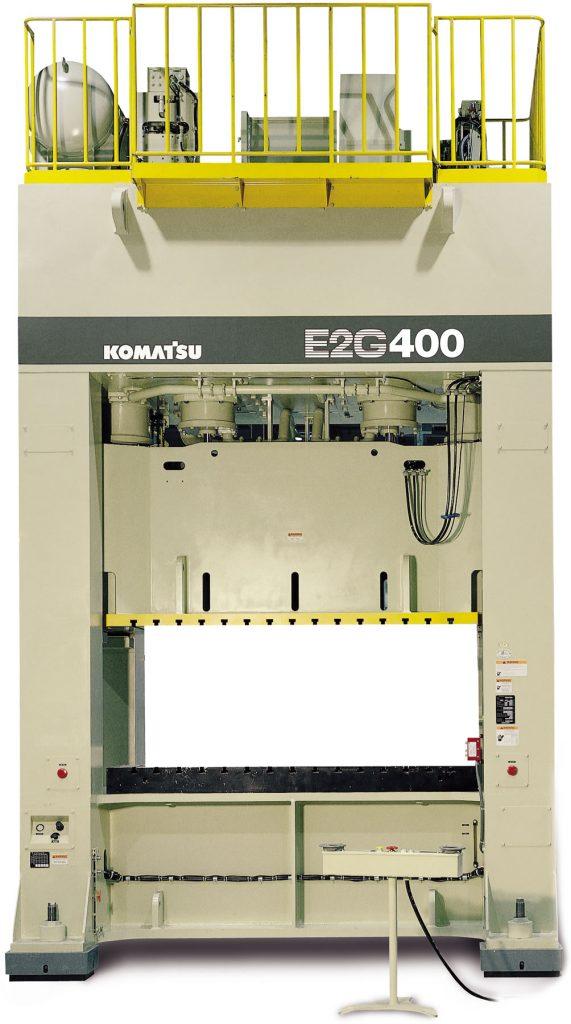 Komatsu E2G400