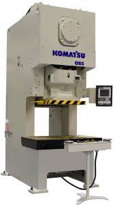 OBS 61 Gap Frame Large Single Point Mechanical Press