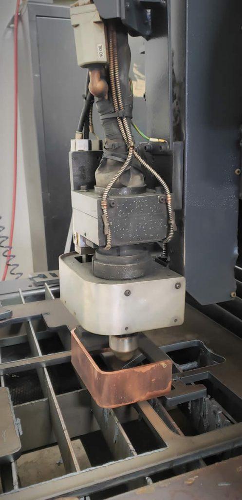 Komatsu Twister TFP3051 Torch